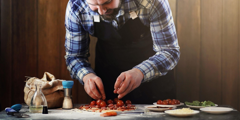 Matlagningskurs Nybörjare Online